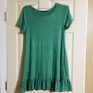 Size med dress